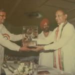 Udyog Rattan Award